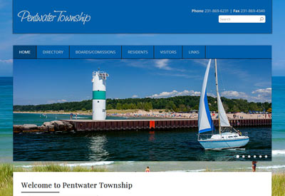 Pentwater Township